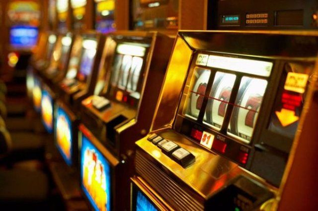 Надежное, проверенное казино  Azino