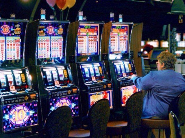 Лучшее онлайн Casino Optimus
