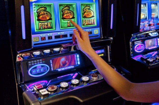 В казино Вулкан 24 – лучшие азартные игры
