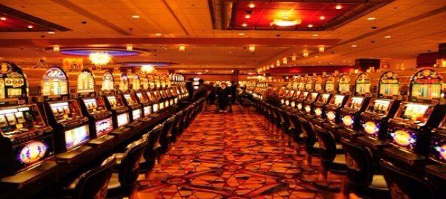 Автоматы ТОП качества в казино  Вулкан Удачи