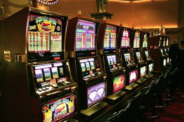 Играть в популярном онлайн казино Вулкан