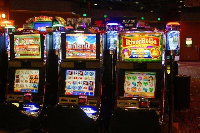 AzartSlots Casino: игровые автоматы на любой вкус, цвет и даже настроение
