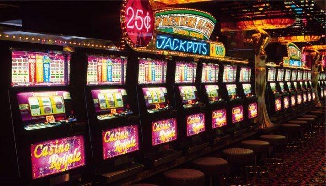 Все для интересной игры в круглосуточном казино Вулкан 24